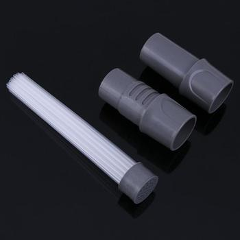 Dusty Brush Straw Tube For Household And Keyboard With Air Vent Vacuum Attachment