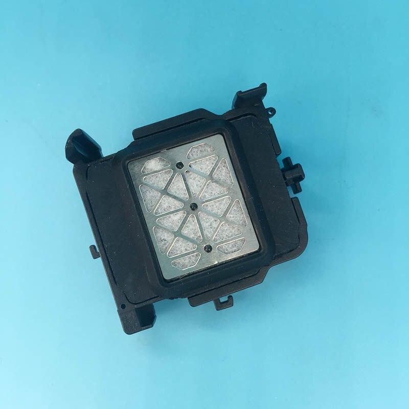 cabeça tampando uv impressora solvente dx6 dx8