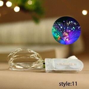 LED String light For Holiday D