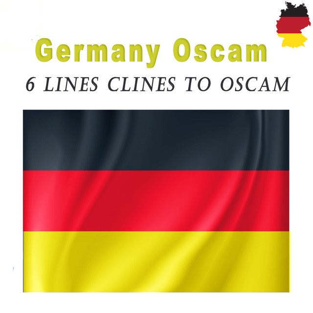 US $5 2 35% OFF|1 Year CCCam clines 8 lines Germany OSCAM for Europe DVB S2  Satellite receiver X800 V8 NOVA in Spain Portgual Poland germany-in