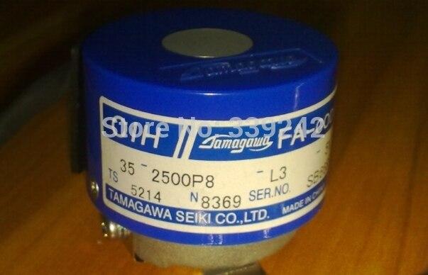 NEW&ORIGINAL TS5214N8369 ORIGINAL Rotary Encoder TS5214N8369 OIH35-2500P8-L3-5V