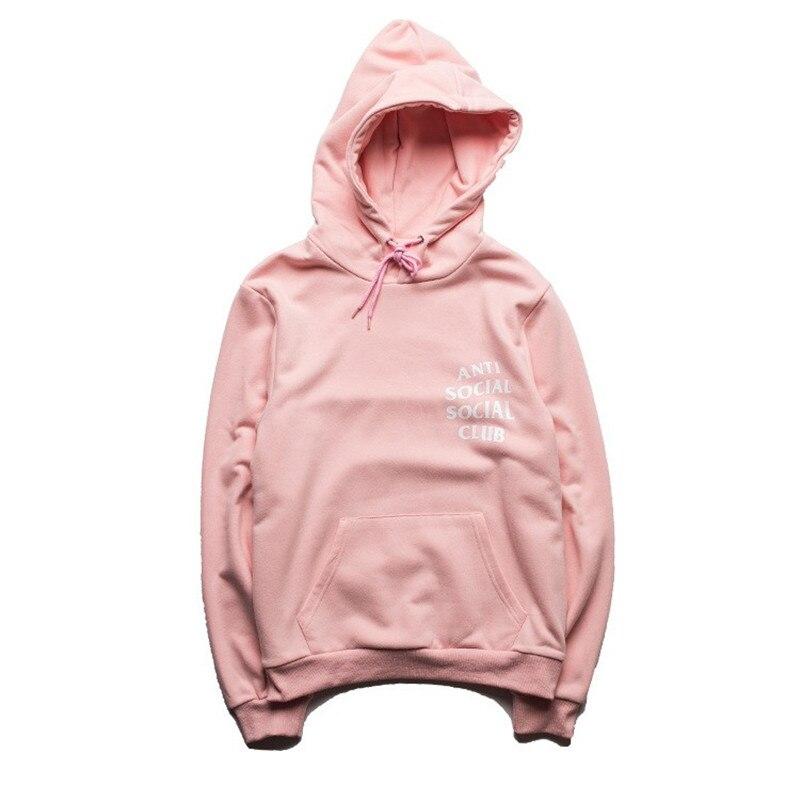 Popular Pink Black Hoodie Men-Buy Cheap Pink Black Hoodie Men lots ...