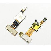 New Fingerprint Touch Sensor Home Button Return Assembly Flex Cable For Xiaomi