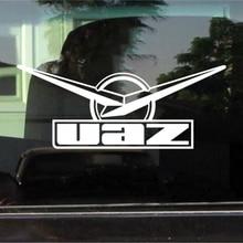 CK2158#29*12cm UAZ funny car sticker vinyl decal silver/black car auto stickers for car bumper window car decorations ck2519 24 12cm but not on foot car sticker vinyl decal silver black car auto stickers for car bumper window car decorations