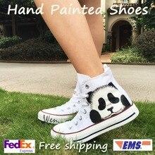 Tinggi Tangan Laki-laki Panda