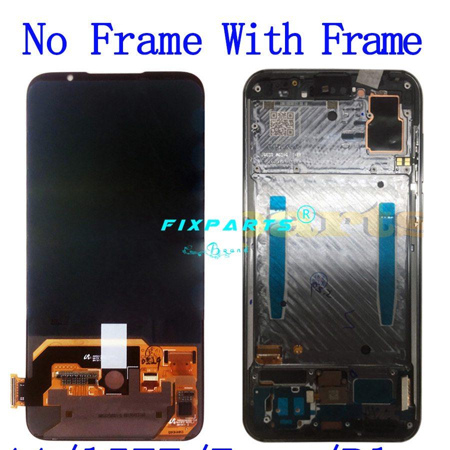 Meizu 16S LCD Display