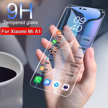 2pcs/Lot Tempered Glass for Samsung Galaxy J3 J4 J5 J6 J7 J8 A8 A6 Plus J2 J250 A5 2018 Screen Protector Protective Film(China)