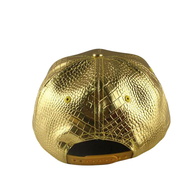 HTB1Uq05PrrpK1RjSZTEq6AWAVXaV - Faux Leather Baseball Caps Gold Dollar $ Logo With Bling Hiphop Gorras Snapback Hat Adjustable Fashion Cool Casquette For Unisex