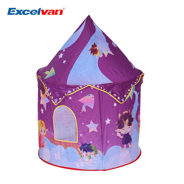 2016 High Quality Play Tent Adorable Star Theme Tent Indoor and Outdoor Children Game Portableu0026Foldable Play  sc 1 st  AliExpress.com & 2016 High Quality Play Tent Adorable Star Theme Tent Indoor and ...