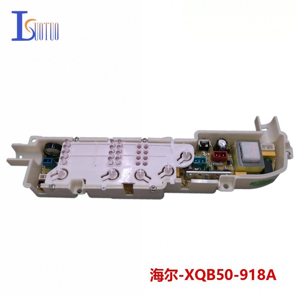 Haier washing machine brand new computer board XQB50-918A/XQB70-M1268/M1258/LM1269S стоимость