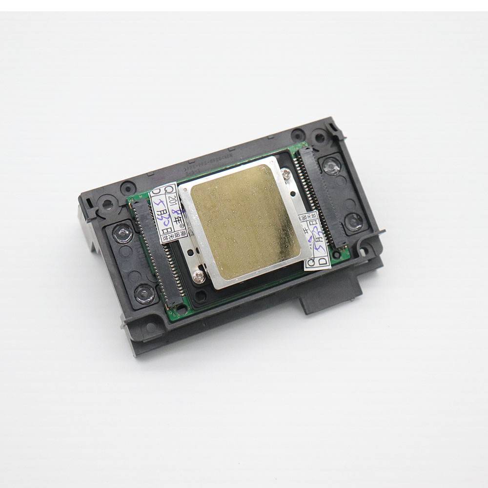 Tête d'impression d'origine XP600 pour imprimante UV Epson pour imprimantes à jet d'encre pour tête d'impression XP 600