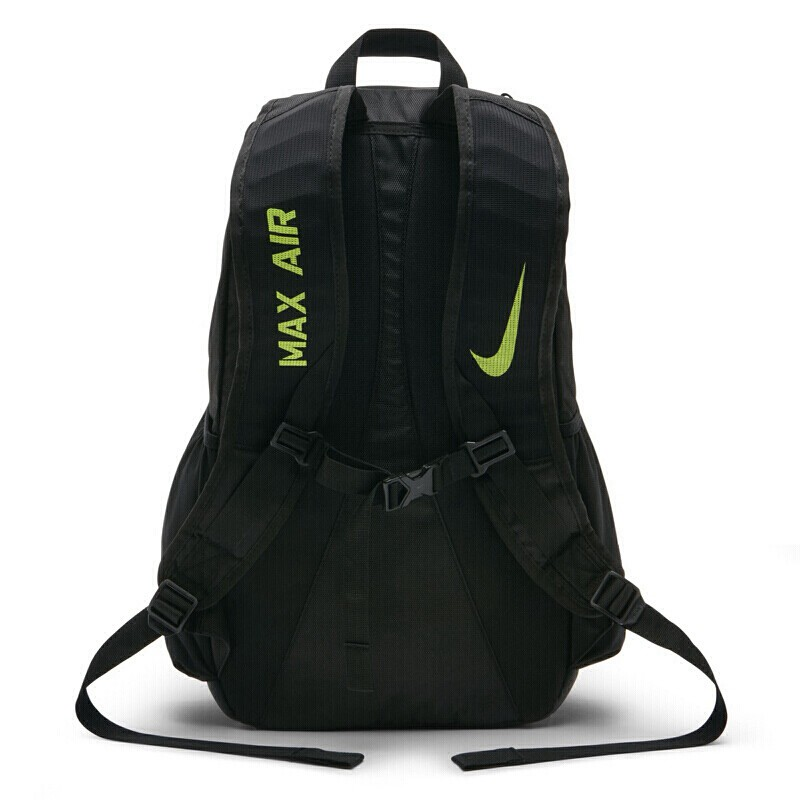 8cd6f99c4ffb Original New Arrival 2017 NIKE VPR SPEED BP Unisex Backpacks Sports Bags-in  Training Bags from Sports   Entertainment on Aliexpress.com