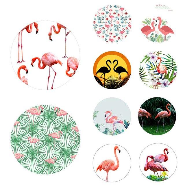 Flamingo Popsocket