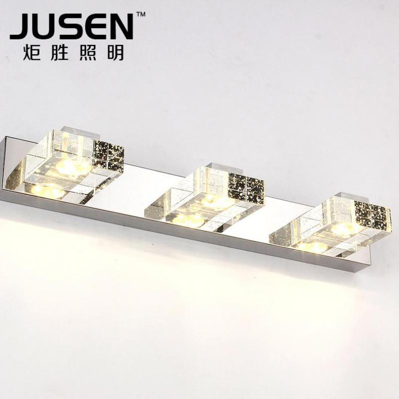 Bright Led Bathroom Lighting compare prices on steel wedges- online shopping/buy low price