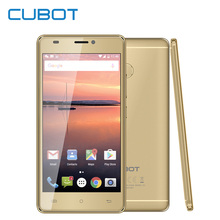 In Stock Cubot H3 4G LTE Unlock Dual Sim Smartphone 5.0 Inch 3G+32G Mobile Phone Android 7.0 6000mAh Fingerprint Cellphone OTG