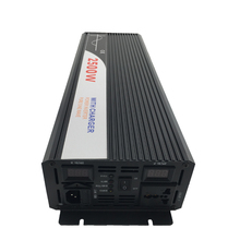 ups inverter 2500W pure sine wave inverter with charger 12V 24V 48v DC to AC 220V 230V 240v solar power inverter