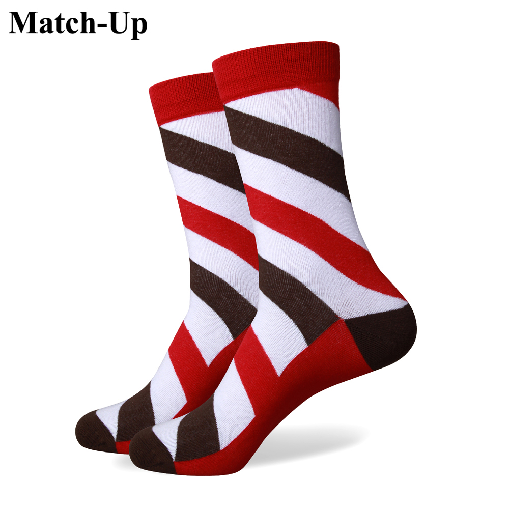 Match-Up style all cotton men colorful socks brand man socks , men sock , cotton sock Free Shipping