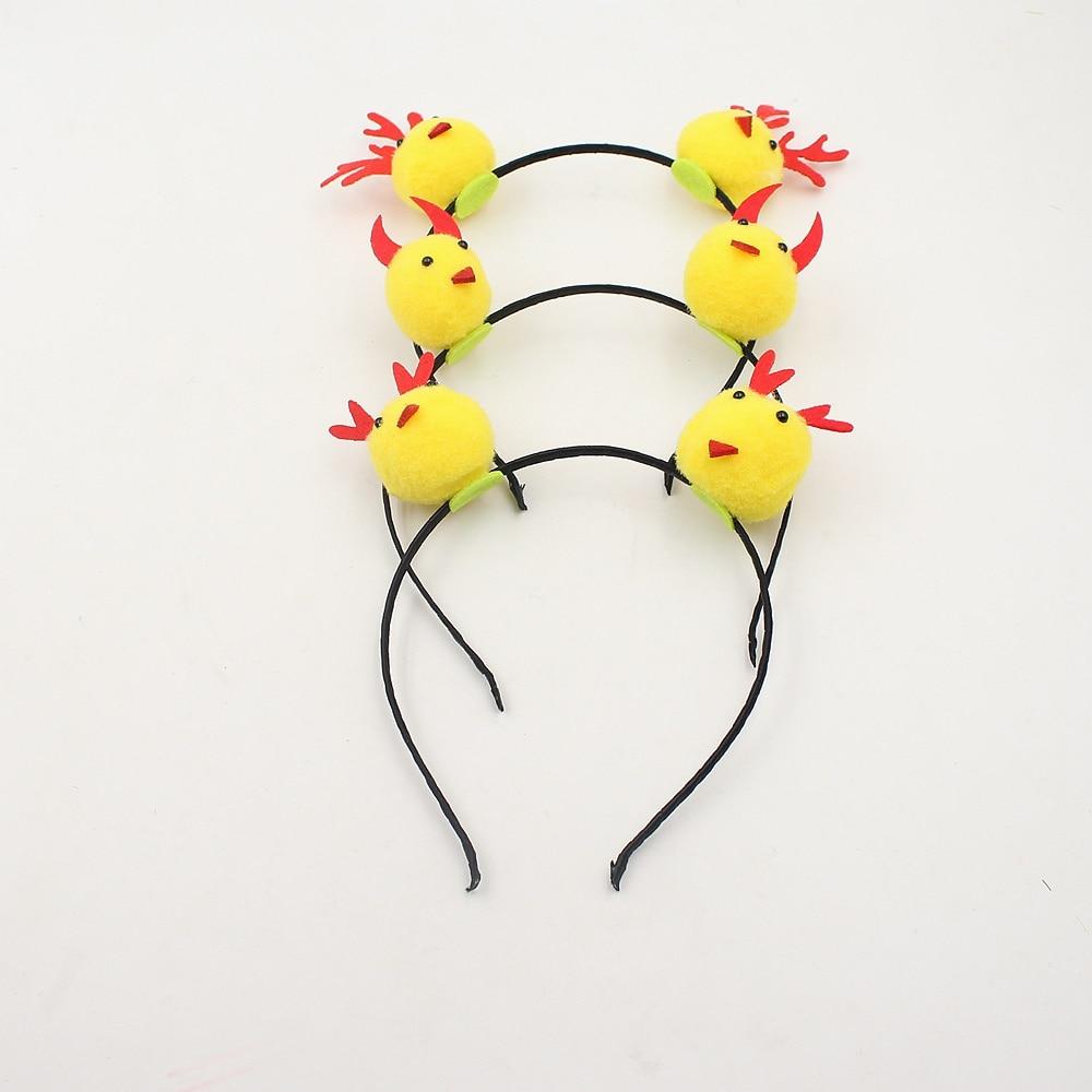 high quality mini cute headband girl hair ornaments headdress with jewelry DIY tool accessories men and women safe headdress