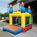 Alta calidad PVC tarpulin mini gorila inflable maravilloso para los niños de junio para la diversión inflable de juguete