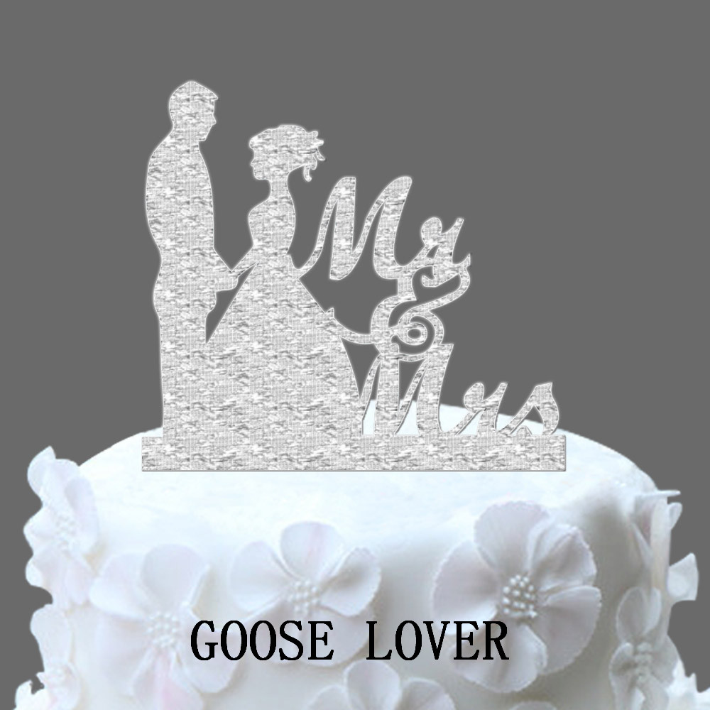 Personalized Wedding Cake Topper Same Sex Wedding Cake Topper Two Bride  Wedding Cake Tool, Lesbian
