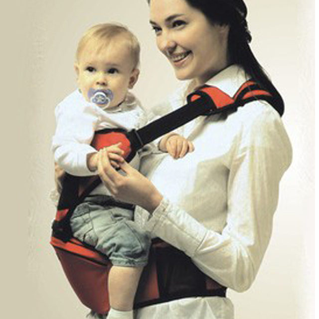 Frete grátis Multi-função estilingues do bebê respirável fezes cintura suprimentos materna e infantil