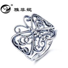 to act the role of new products Restoring ancient ways ring female valentine's day The butterfly animal ring wholesale accessories wholesale and the hand of fatima restoring ancient ways ring hamsa ring ring