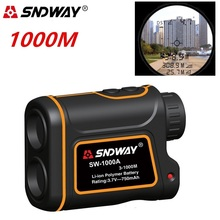 Telescope Laser Rangefinder Distance Meter 1500m 1000m 600m Monocular Golf hunting laser Range Finder tape Measure Roulette дальномер gamo range finder 1000m lrf1000m