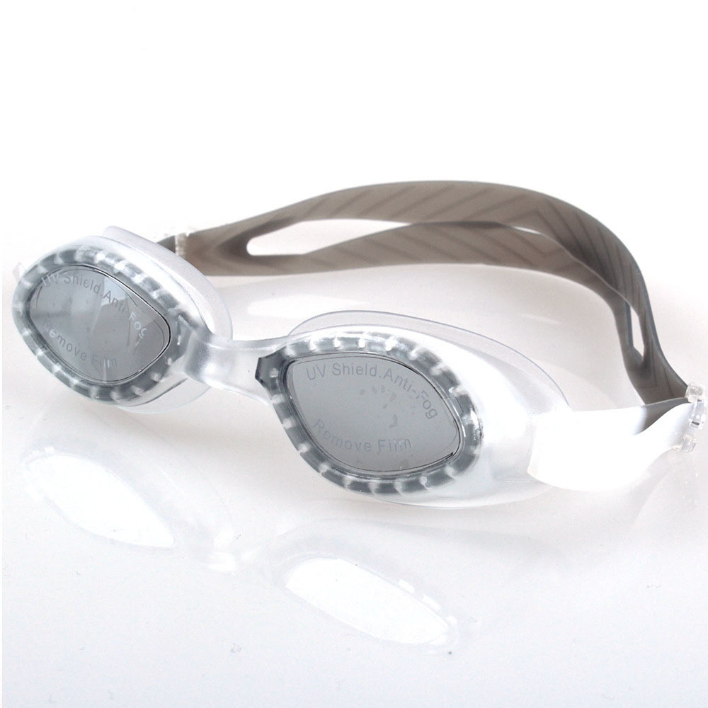 2018 New Kids Children Adjustable Waterproof Anti fog Swimming Glasses Goggles Outdoor Sports Swim Pool Eyewear Free Shipping