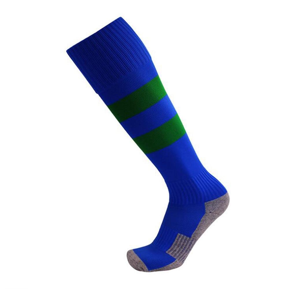 Дети Подростки Лыжный Спорт Вело-носки длиной выше колена плотная Носки для девочек спортивные Баскетбол Футбол Носки для девочек runnning дли...
