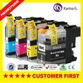 12x Ink Cartridge LC133 LC137 For Brother MFC J4510DW J4710DW J6520 J245 Printer