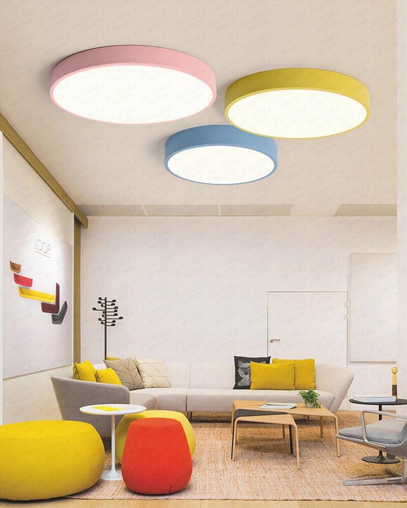lâmpada varanda do quarto moderno criativo sala