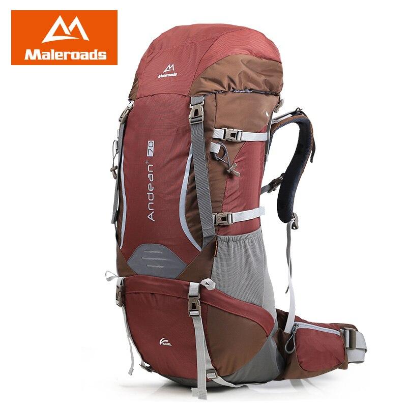 M272 винтажные холщовые кожаные рюкзаки для мужчин, рюкзаки для ноутбука, водонепроницаемый рюкзак из парусины, большой вощеный рюкзак для ал... - 2