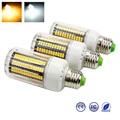 1PC High Brightness E27 SMD5736 3W 5W 7W 9W 12W 15W LED Corn Bulb Lamp 31 58 74 105 140 170LEDs AC220V LED Spotlight Home Light