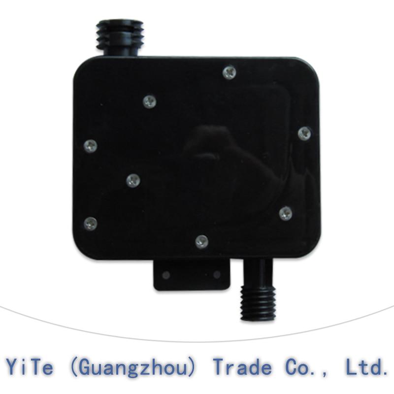 spt 510 35pl print head damper for solvent printer high quality solvent printer spare parts damper for spt 510 printhead