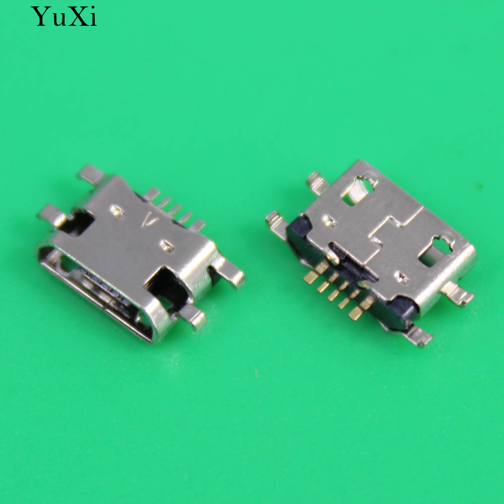 YuXi Micro USB Charger Dock Charging Port Jack Socket Connector Repair Replacement For Meizu For Meilan 3 3s