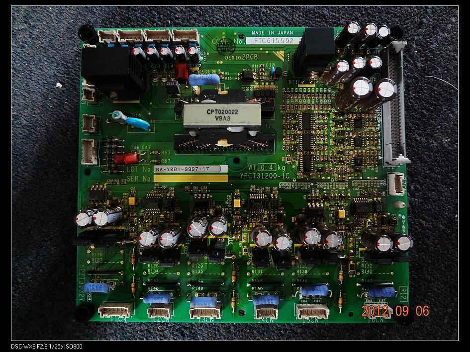 все цены на Frequency converter 616G5 series 90kw/110kw power board/driver board/main board онлайн