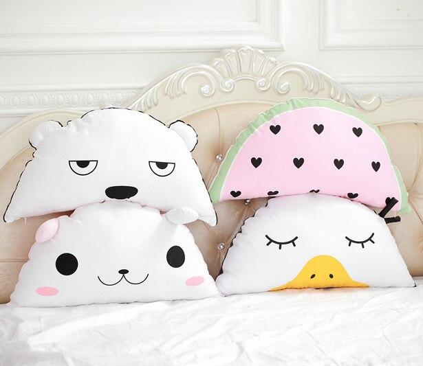Dekoratyvinės pagalvės Karikatūrų pagalvėlės Kūrybinės - Namų tekstilė