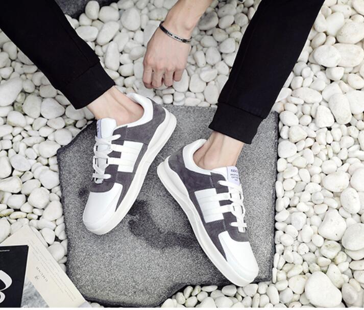 2 Chaussures Version Sport 1 De La Automne Nouveau Hommes 2018 Jeunes Marée Coréenne Casual Sauvage Tendance We9EH2IYD