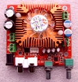 TDA7379 2.1 Channel 13W x 2 +38W Bass Subwoof Power Amplifier Board w Fan 12-22V