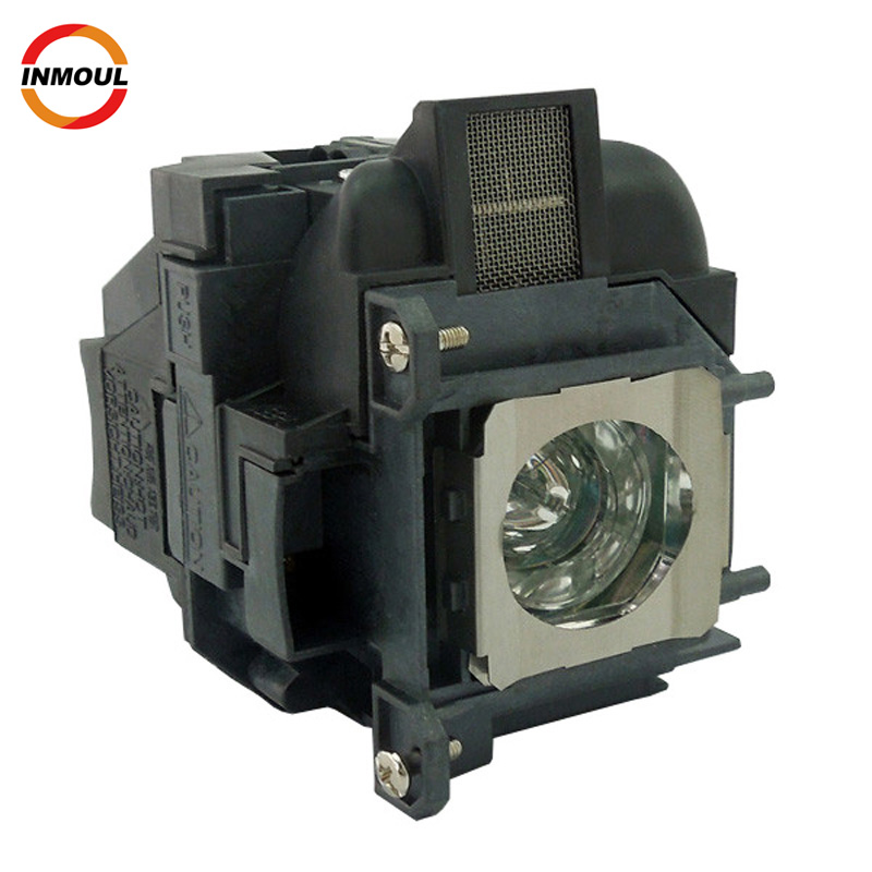 2pcs Original Projector Lamp with housing for Epson ELPLP78 / V13H010L78 pureglare original projector lamp for epson v13h010l50 with housing
