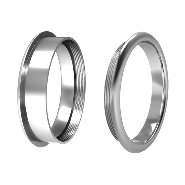 6mm Wide Outer Ring