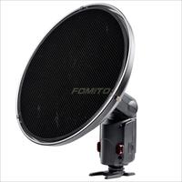 Godox ADS3 AD S3/ADS4 AD S4 Beauty Dish with Honeycomb Grid for Speedlite Flash AD180 AD360 outdoor studio flash light