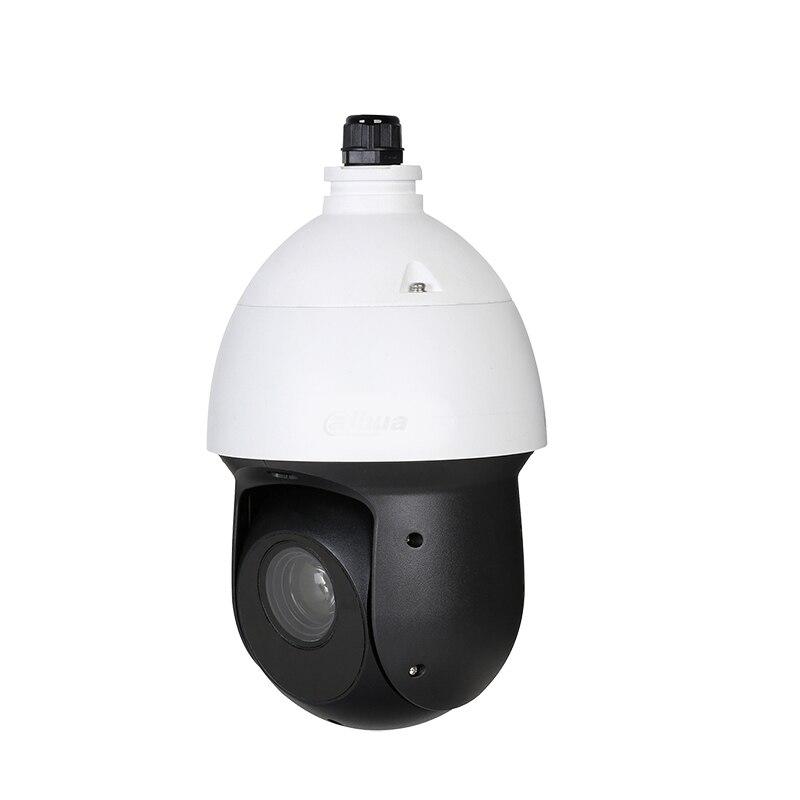 Caméra réseau de sécurité cctv 2MP 25x Starlight IR PTZ caméra dôme haute vitesse IP SD49225T-HN