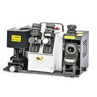 Electric Milling Cutter Grinder220V 5000rpm Multifunctional Drilling&Milling Grinding Machine Grinding Bit Milling CutterGD-313A
