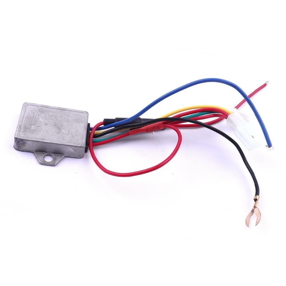 Ζεστό 12V 115db 8 Ηχητικό κλασσικό κέρατο - Ανταλλακτικά αυτοκινήτων - Φωτογραφία 5
