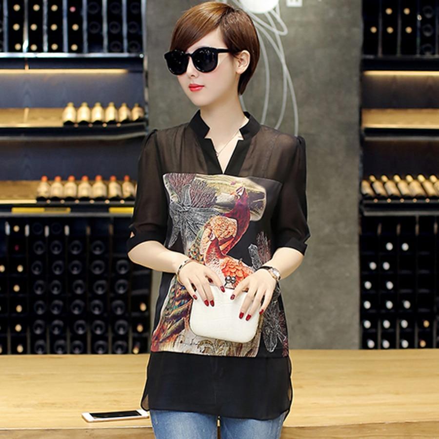 Online Get Cheap Ladies Summer Tops -Aliexpress.com | Alibaba Group