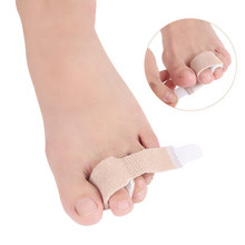 Pedicure Big toe overlap thumb hallux valgus day and night with male female foot file care device Wear cloth stretcher