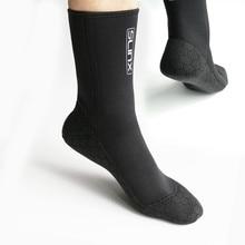 Mmorapë noti prej 3 mm neoprene Scuba Veshje për zhveshje çorape kundër gërvishtjeve Worape të ngrohta me snorkeling aorape aqua plazhi aqua neoprensocken