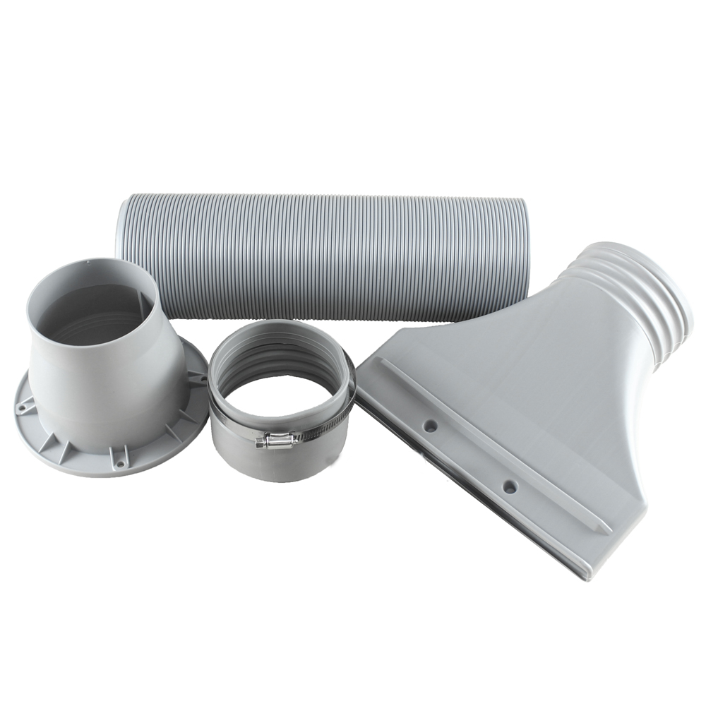 OPHIR Pipe Part For Airbrush Spray Booth Exhaust Pipe AC075B