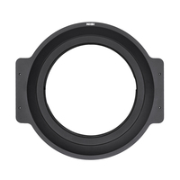 NiSi 150mm Square Filter Holder Professional Aviation Aluminum for Zeiss 15mm Lens Support 3 pcs ND filters